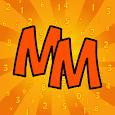 Math Mix: a brain game