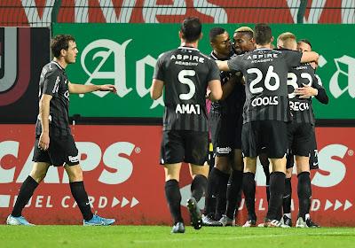 L'AS Eupen s'incline logiquement face à l'Ajax Amsterdam à Doha