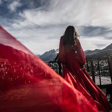 Wedding photographer Daulet Beysenbek (Daulet). Photo of 17.10.2017