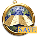 Save Map icon