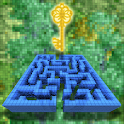 Labyrinth: King of Secrets 3D icon