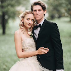 Wedding photographer Dmitriy Anikin (Dimanikin). Photo of 14.03.2017