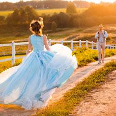 Wedding photographer Natalya Tamenceva (tamenseva). Photo of 07.08.2017
