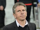 Claude Puel se montre critique envers la Ligue 1