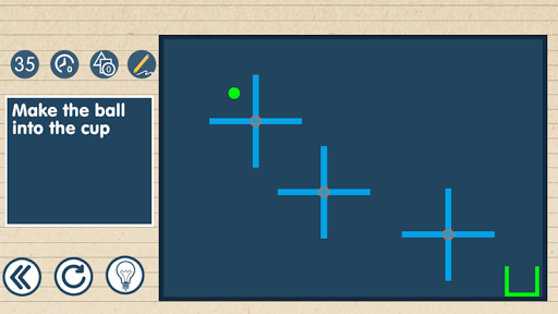 Brain on Line vs Physics Puzzle 1.3.0 screenshots 5
