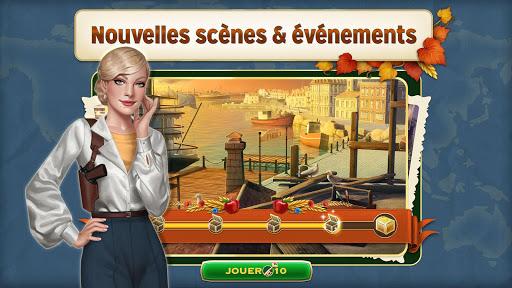 Code Triche Pearl's Peril – Jeu d'aventure et d'objets cachés apk mod screenshots 5