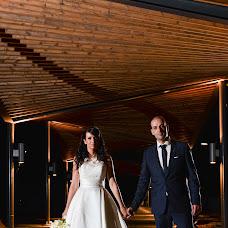 Wedding photographer Trifon Kitsos (fonphotography). Photo of 13.10.2015