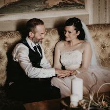 Wedding photographer Stefano Cassaro (StefanoCassaro). Photo of 08.01.2018