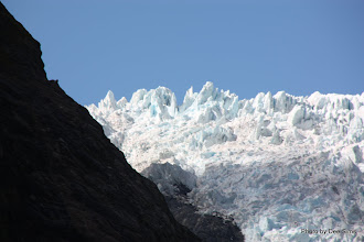 Photo: (Year 2) Day 283  -  The Top of the Glacier