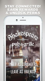 Shakespeare Pub & Grill- screenshot thumbnail
