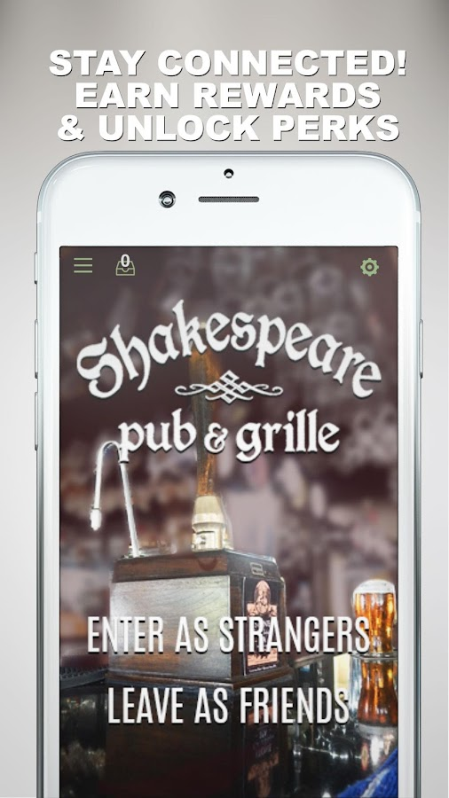 Shakespeare Pub & Grill- screenshot