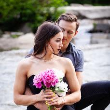 Wedding photographer Irina Kuzishin (tarasiryna). Photo of 24.05.2018