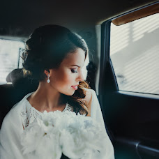 Wedding photographer Sergey Bruckiy (brutskiy). Photo of 13.12.2017