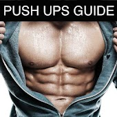 Push Ups Guide - Chest Workout