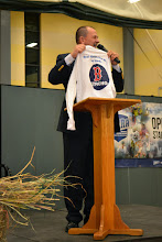 Photo: Holyoke Community College Athletic Director Tom Stewart