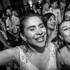 Wedding photographer Pablo Rosales (PabloRosales). Photo of 22.03.2018