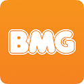 BMG Card Mobile icon