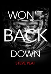 Won't Back Down: The Steve Peat Story