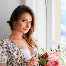Wedding photographer Alena Vanina (VaninaFoto). Photo of 24.03.2018