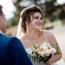 Wedding photographer Elena Marinina (fotolenchik). Photo of 08.09.2017