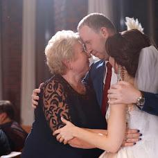 Весільний фотограф Мария Петнюнас (petnunas). Фотографія від 17.02.2018