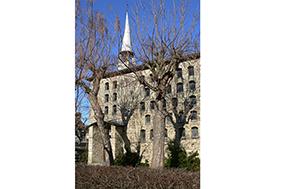 photo de Chapelle Notre Dame de Grâce