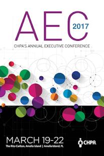 2017 CHPA AEC - náhled