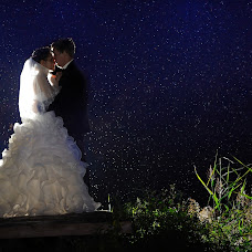 Wedding photographer Mikhail Kuznecov (MikhailKuz). Photo of 15.09.2014