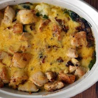 Chicken Cauliflower Bake Recipes.