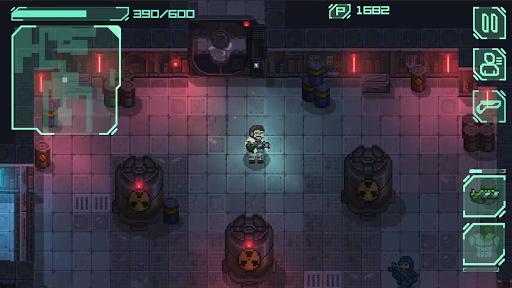Endurance - space action modavailable screenshots 7