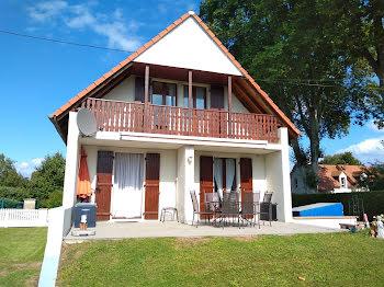 maison à Fort-Louis (67)