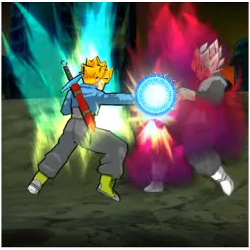 Goku Tap: Warrior Adventure 2 Run