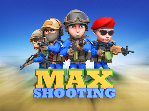 Max Shooting 2.2 screenshots 11