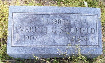 Photo: Scofield, Everett G.