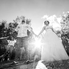 Wedding photographer Denis Vashkevich (shakti-pepel). Photo of 02.05.2017