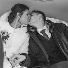 Wedding photographer Polina Rumyanceva (polinahecate2805). Photo of 07.12.2017