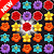 Winter Blossom Blitz file APK Free for PC, smart TV Download