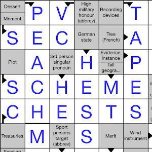 Art Type Crossword Clue #20