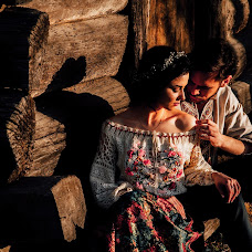 Wedding photographer Pavel Gomzyakov (Pavelgo). Photo of 16.04.2018