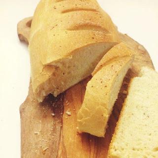 Easy, Versatile Vegan Bread Machine Recipe