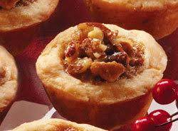 Pecan Tassies From Mr.food Recipe