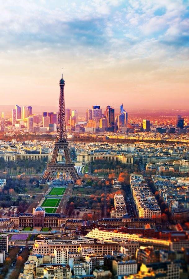 Paris Day Travel Card