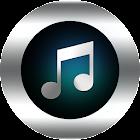 Mp3播放器 - 播放免费音乐,歌曲 icon