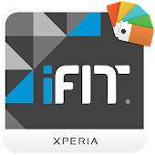 XPERIA™ iFit Theme