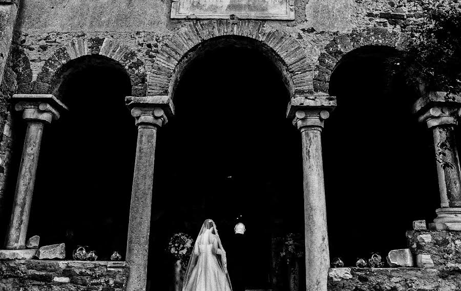 Wedding photographer Sara Sganga (sarasganga). Photo of 01.08.2016