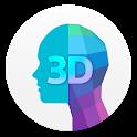 3D Creator icon