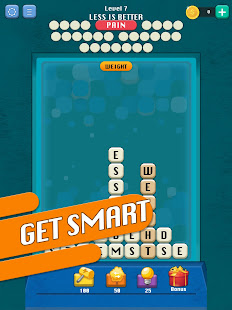 Download Word Block- New Search Word Puzzle Games with Hint For PC Windows and Mac apk screenshot 7