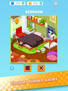 Home Cross Mod APK 3.4 (Free purchase) 7