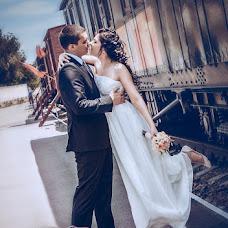 Wedding photographer Anna Kuznecova (KuznetsovaAnna). Photo of 25.09.2013