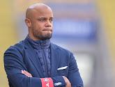 Kompany laat ex-Club Bruggespeler uit selectie voor clash met landskampioen